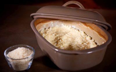 Milchreis aus dem Ofenmeister®