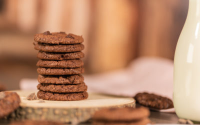 nutella® Cookies